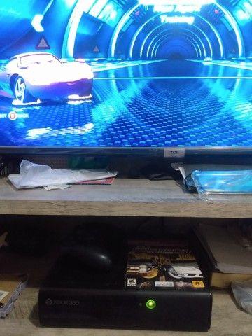 Vendo Xbox 360 em perfeito estado - Foto 2