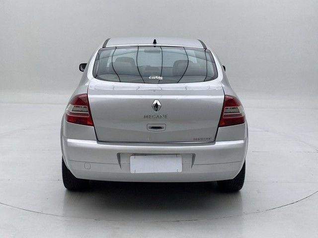 Renault MÉGANE Megane Sedan Dynamique Hi-Flex 1.6 16V - Foto 3