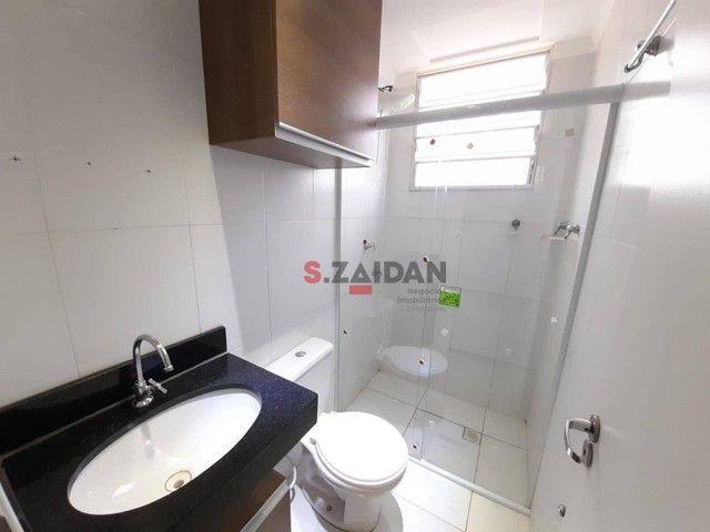 Apartamento com 2 dormitórios à venda, 45 m² por R$ 133.000,00 - Piracicamirim - Piracicab - Foto 10