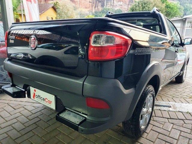Fiat Strada Cabine CS Freedom 1.4 Flex - Foto 6