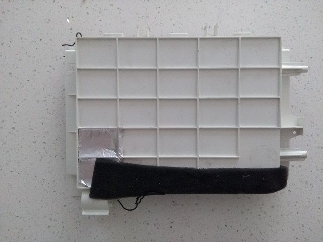 Placa potência da lavaeseca Eletrolux LSE11 220v - Foto 5