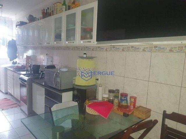 Apartamento com 3 dormitórios à venda, 70 m² por R$ 230.000,00 - Montese - Fortaleza/CE - Foto 11