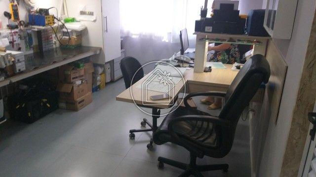 Escritório à venda em Meier, Rio de janeiro cod:894618 - Foto 12