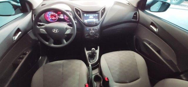 Hyundai HB20S 1.6M - Foto 10