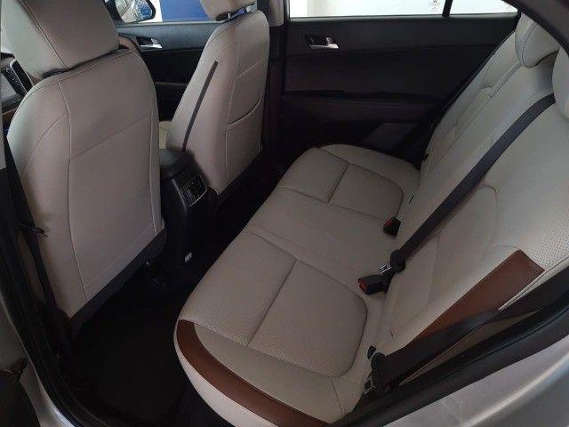 Hyundai Creta 2.0 Prestige - Foto 7