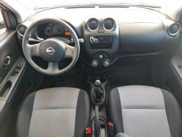 Nissan March 1.0 S  - Foto 4