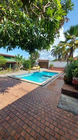 Ótima casa de 4 quartos no conjunto Parque Aruanã- muito bem localizada  24x30