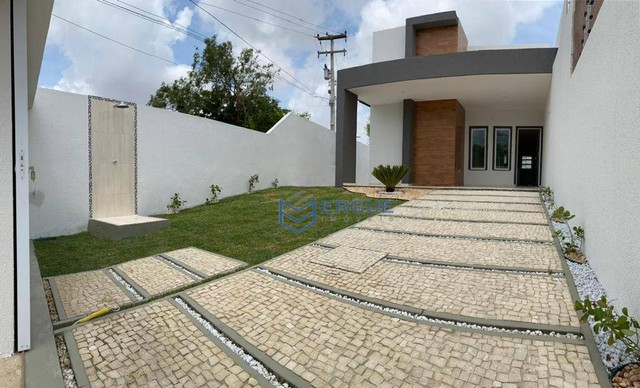 Casa com 3 dormitórios à venda, 99 m² por R$ 200.000,00 - Pedras - Itaitinga/CE - Foto 7