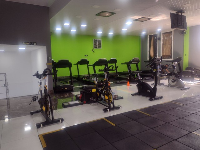 Conserto de esteiras e manutenção preventiva em equipamentos de ginástica - Foto 3