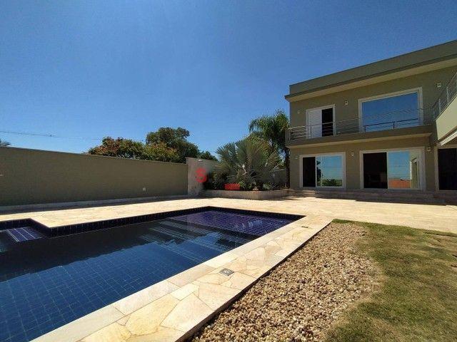 Casa com 3 dormitórios à venda, 300 m² por R$ 1.800.000,00 - Colinas do Piracicaba (Ártemi