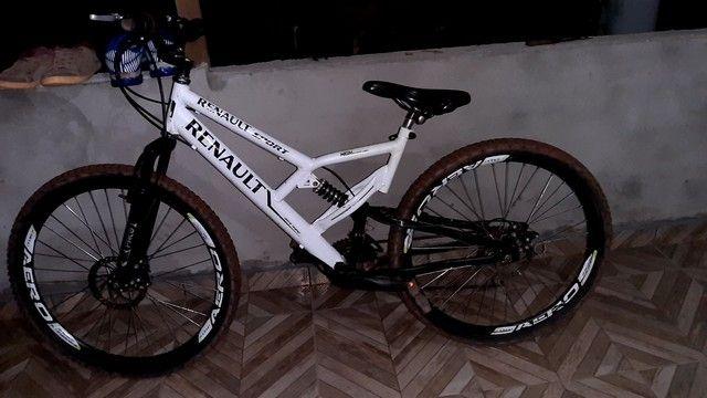 Bicicleta da Renault
