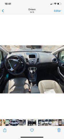 New Fiesta 1.6 SE 2015 - Foto 4