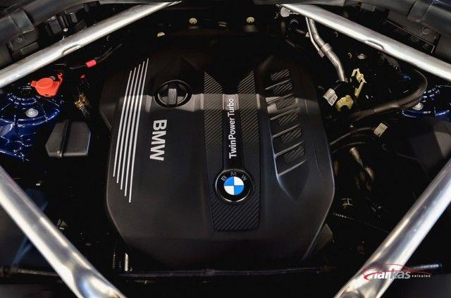 BMW X5 M XDRIVE30D MSPORT 265HP 30 MIL KM UNICO DONO 4P - Foto 16