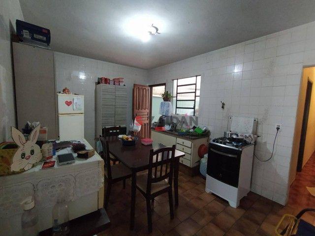 Casa com 2 dormitórios à venda, 87 m² por R$ 210.000,00 - Jardim Nova Iguaçu - Piracicaba/ - Foto 4