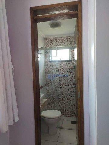 Apartamento com 3 dormitórios à venda, 75 m² por R$ 190.000 - Benfica - Fortaleza/CE - Foto 18