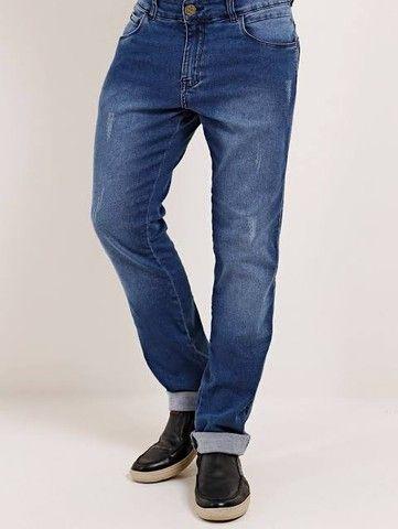 calças masculina  - Foto 4