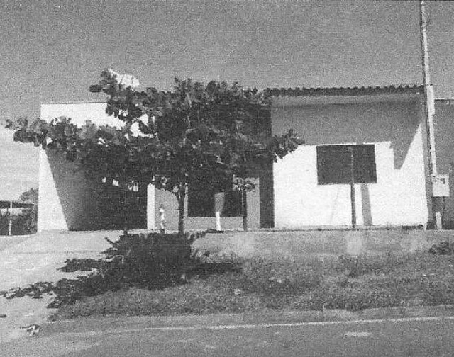 FRANCISCO ALVES - JD VITÓRIA RÉGIA 2