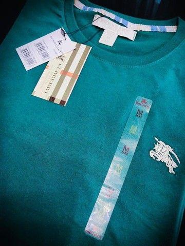 camisetas peruanas atacado minimo 10 pcs importadas - Foto 4