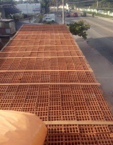 Vendo tijolos de Campos dos Goytacazes diretamente da fábrica faça logo seu pedido? - Foto 3