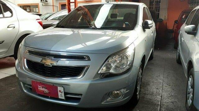 04 L - 2012 Chevrolet Cobalt LS 1.4 8V Flex