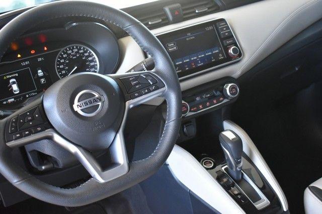 Nissan VERSA EXCLUSIVE 4P - Foto 13