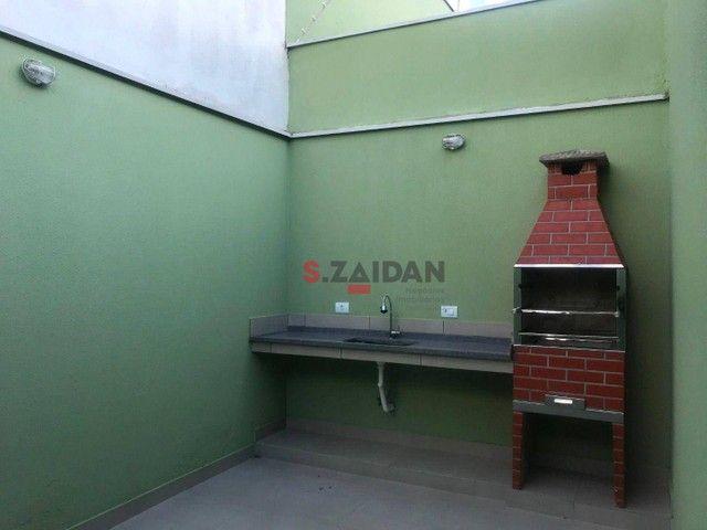 Casa com 3 dormitórios à venda, 100 m² por R$ 390.000,00 - Prezotto - Piracicaba/SP - Foto 18