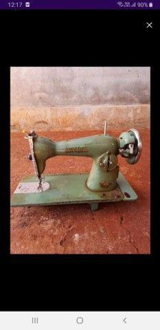 Maquinas costura antigas OFERTA