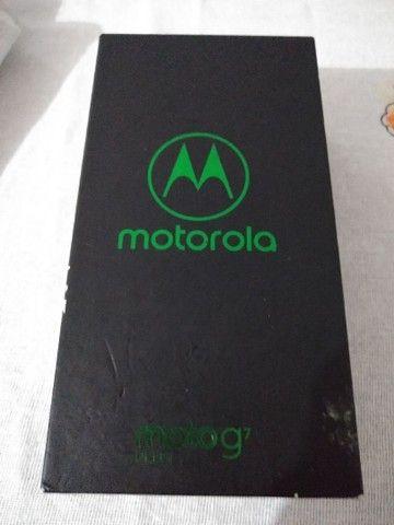 Moto G7 plus - Foto 4