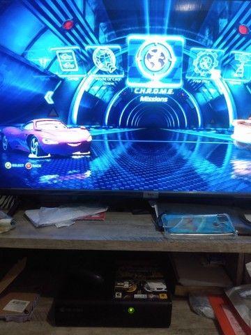 Vendo Xbox 360 em perfeito estado