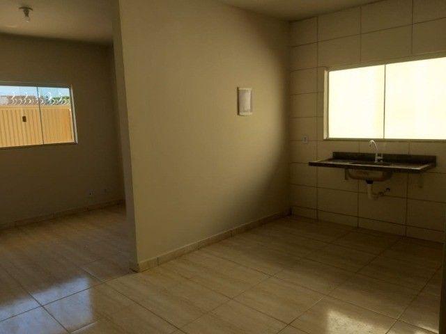 Vendo - Casas 03 quartos sendo 01 suíte - Parque Estrela Dalva IV - Lza - Foto 4