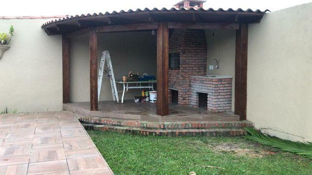 Casa diferenciada com piscina 4d centro pinhal - Foto 11
