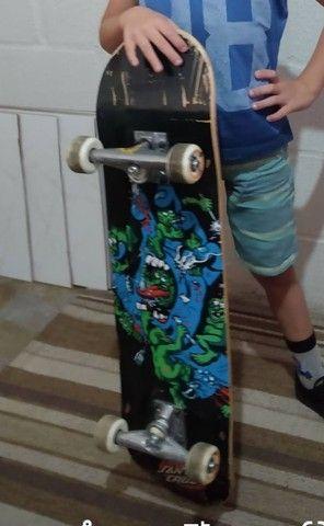 Skate original usado - Foto 3