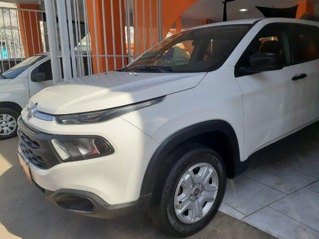 Fiat Toro Freedom 1.8 AT (2018) - Foto 3