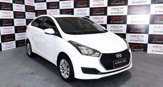 Hyundai HB20S 1.6M