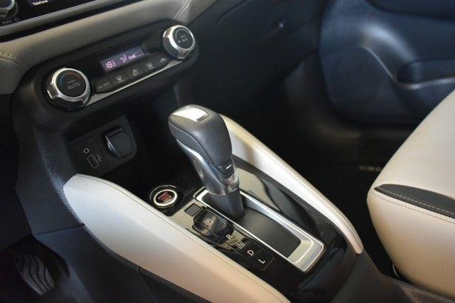 Nissan VERSA EXCLUSIVE 4P - Foto 12