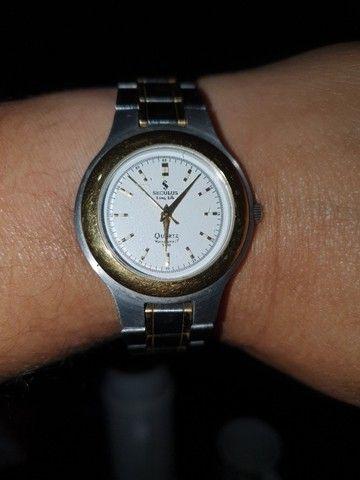 Relógio Seculus - Foto 4