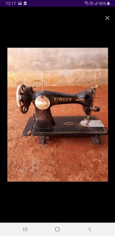 Maquinas costura antigas OFERTA  - Foto 3