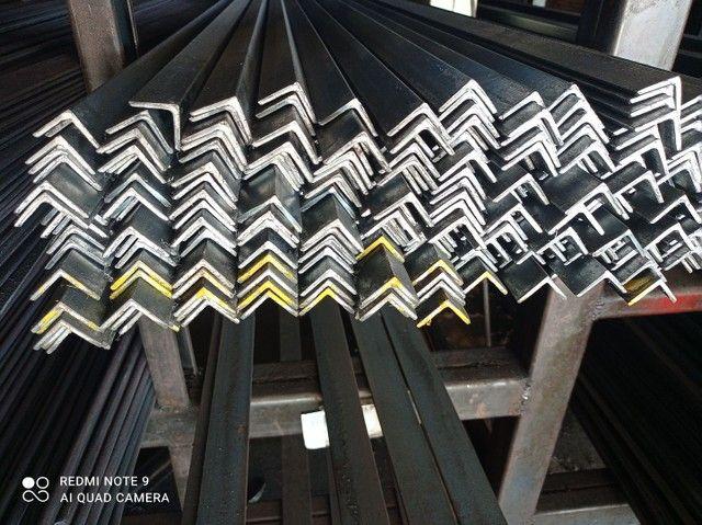 Perfil metalicos - Foto 3