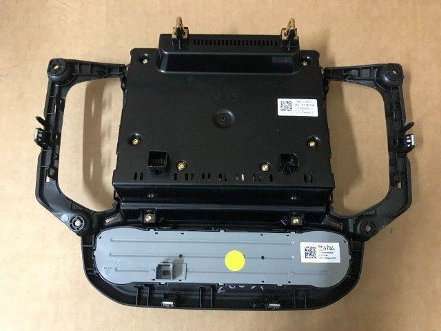 Central Multimídia GM S10/Trailblazer -  Com Controles do A/C - Foto 3