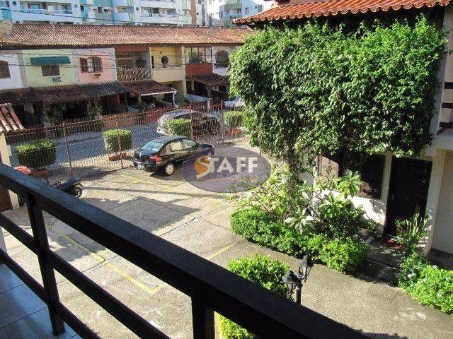 AZ-Casa com 2 quartos à venda, 75 m² - Jardim Flamboyant - Cabo Frio/RJ(CA0663) - Foto 19