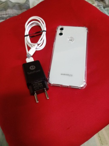 Moto One 64GB - Foto 4