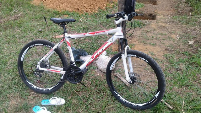 Bike montada - Foto 5