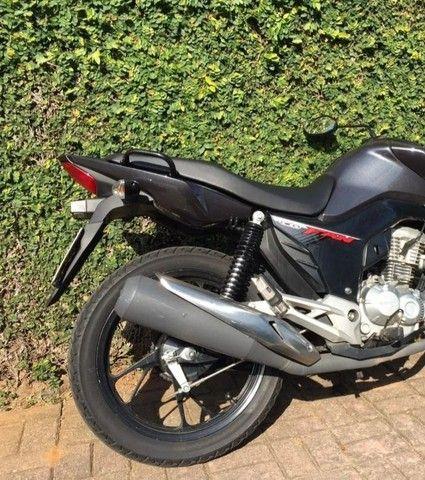 Honda CG Fan 160 - Foto 3