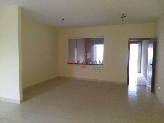 Casa com 2 dormitórios à venda, 77 m² por R$ 280.000 - Jardim Nova Iguaçu - Piracicaba/SP - Foto 4