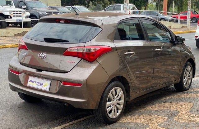 Hyundai HB20 Confort Plus 1.0 12v Turbo 2016/2017 - Foto 4