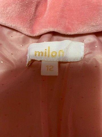Jaqueta infantil milon - Foto 2