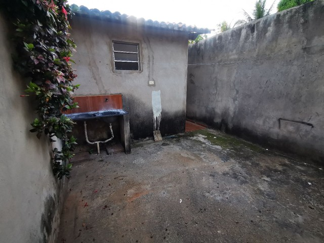 Vendo casa Bairro Tiradentes Juazeiro do Norte - Foto 6