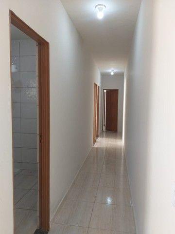 Vendo - Casas 03 quartos sendo 01 suíte - Parque Estrela Dalva IV - Lza - Foto 7