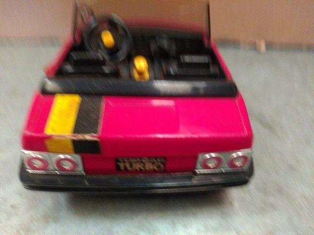 Brinquedo carrinho top car turbo - Foto 4