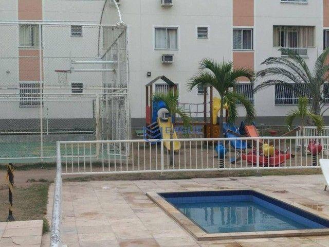 Apartamento com 2 dormitórios à venda, 48 m² por R$ 190.000,00 - Mondubim - Fortaleza/CE - Foto 2